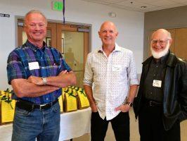 Volunteer Appreciation Event Guests