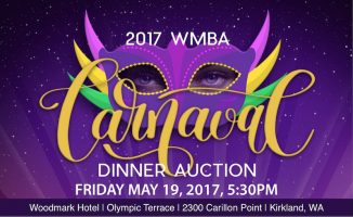 WMBA Dinner Auction 2017
