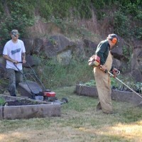 Windermere Community Service Day 2015-01
