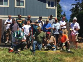 Windermere Volunteer Day 06-2016